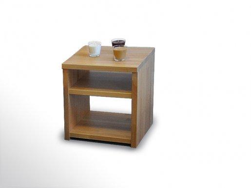 více informací o Nočn stolek P1 buk přírodní