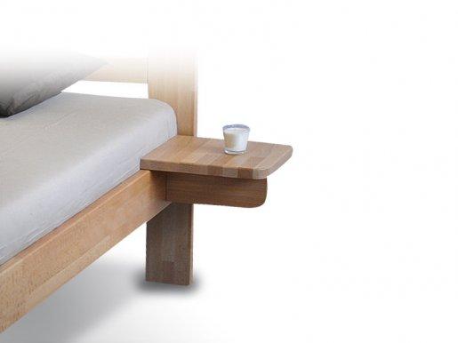 více informací o Nočn stolek Z1 buk přírodní